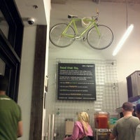 Photo taken at sweetgreen by Christopher B. on 8/7/2012