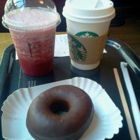 Photo taken at Starbucks by Francois L. on 8/20/2012