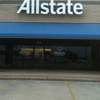 Photo taken at Allstate by Kathy w. on 4/3/2012