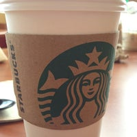 Photo taken at Starbucks by AlohaKarina 🌺🌈🏝 on 6/12/2012
