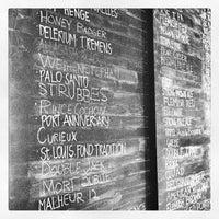 Photo taken at Pangaea Bier Cafe by PC W. on 8/29/2012
