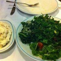 Photo taken at Cunda Balık Restaurant by Ayfer S. on 9/1/2012