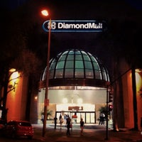 Das Foto wurde bei DiamondMall von Daniel Costa d. am 9/7/2012 aufgenommen