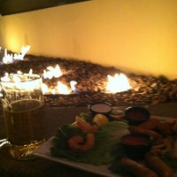 Photo taken at Beach House Grill and Bar by David W. on 3/13/2012