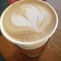 Photo taken at Gray Owl Coffee by Sarah Jo W. on 7/3/2012