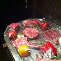 Снимок сделан в Stroganoff Steak House пользователем Dmitriy I. 8/9/2012