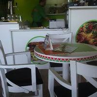 Photo taken at Quesadilla by Boris M. on 6/8/2012