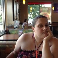 Photo taken at Burger King by Chris G. on 8/3/2012