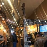 Photo taken at Bada NW Coffee Bar by Apurva R. on 11/25/2017