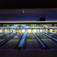 Photo taken at AMF Valley View Lanes by Jeff R. on 12/28/2014