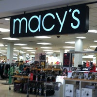 Photo taken at Macy's by Lehigh Valley M. on 3/28/2013