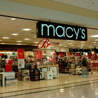 Photo taken at Macy's by Lehigh Valley M. on 3/25/2013