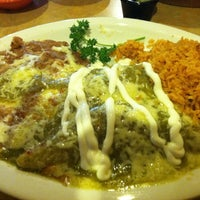 10/28/2012 tarihinde Errol R.ziyaretçi tarafından La Tapatia'de çekilen fotoğraf