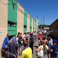 Photo taken at Cannabis City by Jon C. on 7/8/2014