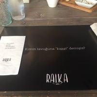 7/20/2017 tarihinde Merveilles .ziyaretçi tarafından Raika'de çekilen fotoğraf