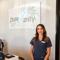 Photo taken at Pure Vanity by Pure Vanity on 8/30/2017