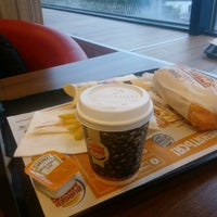 Photo taken at Burger King by Артур М. on 8/3/2016