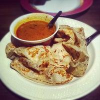 Photo taken at Restoran Malaysia by Teresa L. on 10/6/2012