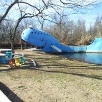 1/25/2013 tarihinde Toni B.ziyaretçi tarafından Blue Whale'de çekilen fotoğraf