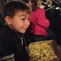 Photo taken at Regal Cinemas Deerfield Towne Center 16 by Sean D. on 12/7/2012