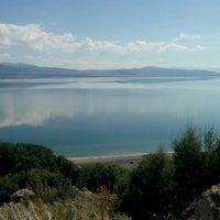 Photo taken at ilyas köyü by Velican A. on 9/25/2015