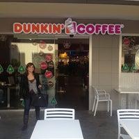 Foto tomada en Dunkin' Coffee por Jesús M. el 12/10/2012