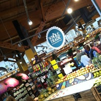Photo taken at Whole Foods Market by Katie R. on 6/6/2013