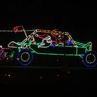 Shadrack's Christmas Wonderland - Asheville, NC