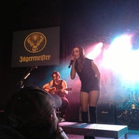Photo taken at The Orange Peel by Jessica P. on 12/13/2012