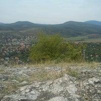 9/29/2012 tarihinde Imre N.ziyaretçi tarafından Oszoly-csúcs'de çekilen fotoğraf