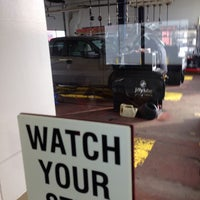 Photo taken at Jiffy Lube-Council Bluffs by Troy H. on 1/30/2016