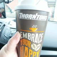 Photo taken at Thorntons Inc by Zumba365 on 11/5/2017