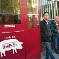 Photo taken at Don Pedro Carnitas by Christopher V. on 10/18/2015