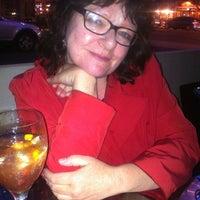 Photo taken at Omonia Restaurant by Philip F. on 5/9/2013