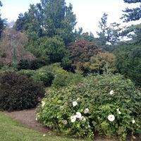 Photo taken at Hershey Gardens by Mac on 9/15/2012