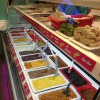 12/27/2012 tarihinde Begüm M.ziyaretçi tarafından Kemal Usta Waffles'de çekilen fotoğraf