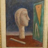 Photo taken at Estorick Collection of Modern Italian Art by Joel L. on 6/26/2016