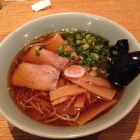Photo taken at Menchanko-Tei by Jing L. on 11/21/2012