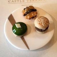 Photo taken at Castle Terrace Restaurant by Jing L. on 8/21/2015