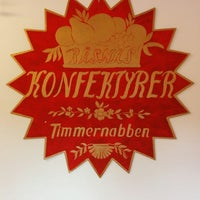 Photo taken at Karamellfabriken by Björn L. on 8/14/2014
