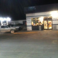Photo taken at Sinclair Gas & Grocery by Michael R. on 1/10/2013