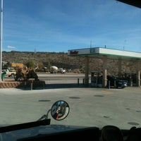 Photo taken at Sinclair Gas & Grocery by Michael R. on 11/19/2012