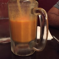 Photo taken at Darbar Indian Cuisine by Nury T. on 7/21/2015