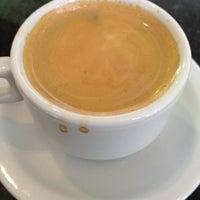 Photo taken at Café Center by Rodrigo D. on 12/28/2012