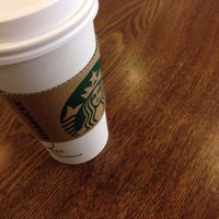 Photo taken at Starbucks (星巴克) by bao a. on 12/25/2014
