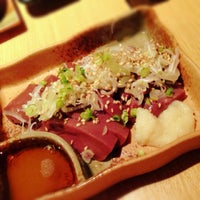 Photo taken at おとんば 中山店 by __reoreo on 11/30/2013