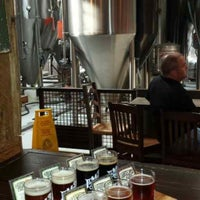 Photo taken at Figueroa Mountain Brewing Company by Evan S. on 7/4/2013