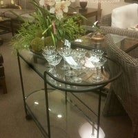 Photo taken at Consigning Women Fine Furnishings by Douglas F. on 4/2/2016