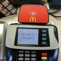 Photo taken at McDonald's by Douglas F. on 10/13/2013