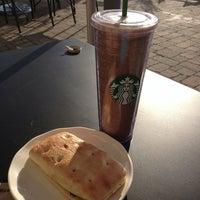 Photo taken at Starbucks by Julie G. on 5/31/2013